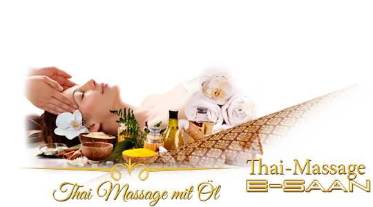 "Abbildung (Bild) der traditionelle Thai-Massagebehandlung zu dem Gutschein für »E-SAAN Wellness Spa Traditionelle Thai-Massage« bei E-Saan Thai-Massage ""Wellness & Spa mit traditionelle Thaimassagebehandlungen in Davidstraße 20b in 73033 Göppingen"